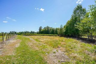 Photo 28: 21.44AC 240 STREET in Langley: Langley City Agri-Business for sale : MLS®# C8038637