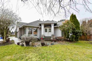 Main Photo: 8087 153A Street in Surrey: Fleetwood Tynehead House for sale : MLS®# R2545700