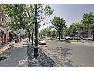 Photo 20: 371 2233 34 Avenue SW in CALGARY: Garrison Woods Condo for sale (Calgary)  : MLS®# C3627108