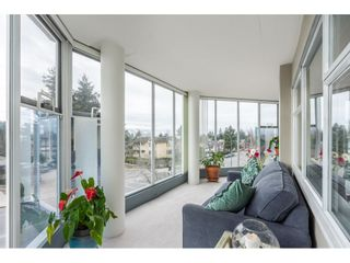 """Photo 24: 215 1442 FOSTER Street: White Rock Condo for sale in """"White Rock Square Tower 3"""" (South Surrey White Rock)  : MLS®# R2538444"""