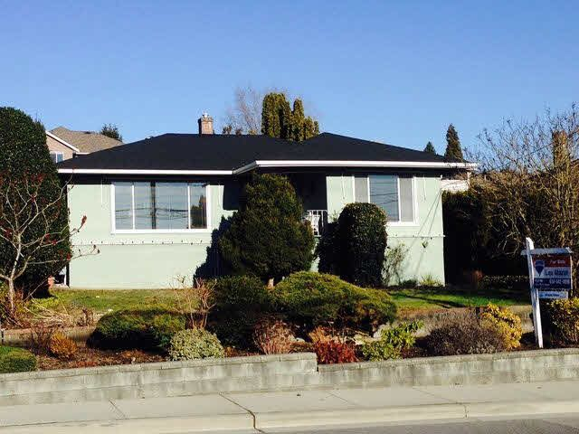 Main Photo: 917 ALDERSON AVENUE in : Maillardville House for sale : MLS®# V1097238