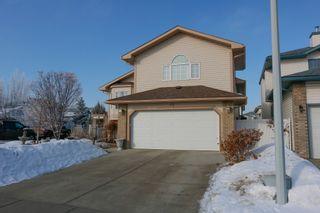 Photo 1: 16112 83 St: Edmonton House for sale