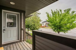 Photo 3: 217 CHAPARRAL VALLEY Drive SE in Calgary: Chaparral Semi Detached for sale : MLS®# A1119212