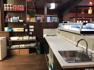 Photo 1: 50A Caribou Street West in Moose Jaw: Central MJ Commercial for sale : MLS®# SK860017