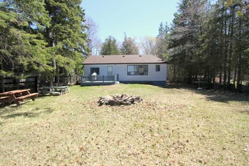 Main Photo: 1391 Portage Road in Kawartha Lakes: Rural Eldon House (Bungalow) for sale : MLS®# X4422672