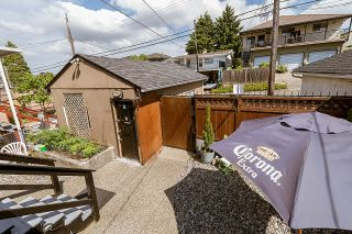Photo 28: 557 E 56TH Avenue in Vancouver: South Vancouver House for sale (Vancouver East)  : MLS®# R2385991