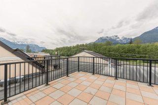 Photo 12: 321 41105 TANTALUS ROAD in Squamish: Tantalus Condo for sale : MLS®# R2165700