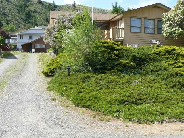 Main Photo: 5505 DALLAS DRIVE in : Dallas House for sale (Kamloops)  : MLS®# 147758