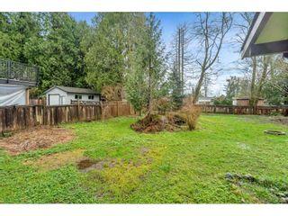 Photo 23: 24944 122 AVENUE in Maple Ridge: Websters Corners House for sale : MLS®# R2559311
