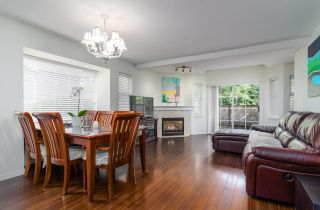 Photo 4: 6 7488 SALISBURY Avenue in Burnaby: Highgate Townhouse for sale (Burnaby South)  : MLS®# R2569684