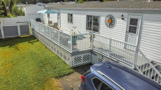 Photo 24: 152 2500 GRANT Road in Prince George: Hart Highway Manufactured Home for sale (PG City North (Zone 73))  : MLS®# R2608988