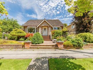 Main Photo: 629 FOURTH Street in New Westminster: GlenBrooke North House for sale : MLS®# R2595730