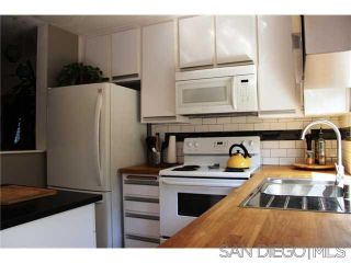 Photo 7: NORTH PARK Townhouse for sale : 2 bedrooms : 3967 Utah St #1 in San Diego