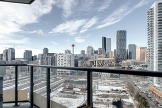 Photo 15: 1210 615 6 Avenue SE in Calgary: Downtown East Village Apartment for sale : MLS®# A1061101