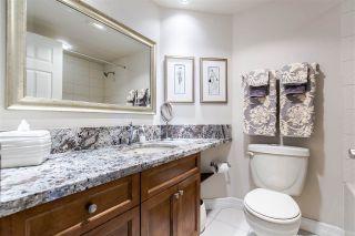 "Photo 13: 611 1442 FOSTER Street: White Rock Condo for sale in ""White Rock Square 3"" (South Surrey White Rock)  : MLS®# R2040854"