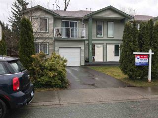 "Photo 1: 1150 EDGEWATER Drive in Squamish: Northyards 1/2 Duplex for sale in ""EDGEWATER AREA- MAMQUAM MEWS"" : MLS®# R2150957"