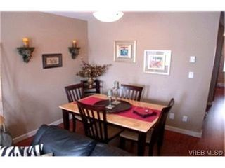 Photo 5:  in VICTORIA: La Langford Proper Row/Townhouse for sale (Langford)  : MLS®# 420103