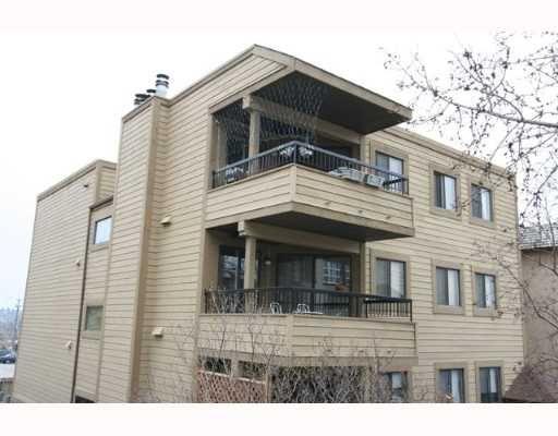 Main Photo:  in CALGARY: Bridgeland Condo for sale (Calgary)  : MLS®# C3261019