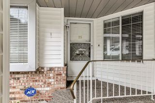 """Photo 34: 25 3055 TRAFALGAR Street in Abbotsford: Central Abbotsford Townhouse for sale in """"Glenview Meadows"""" : MLS®# R2611472"""
