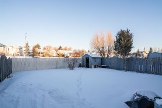 Photo 30: 3309 44A Street in Edmonton: Zone 29 House for sale : MLS®# E4229160