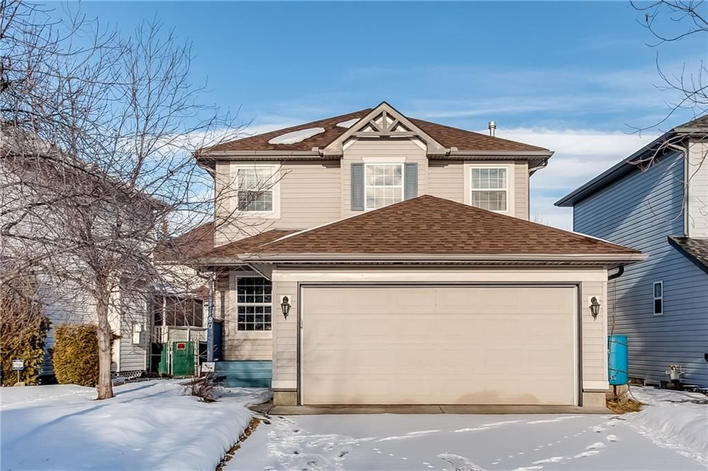 Main Photo: 80 SOMERSET Manor SW in Calgary: Somerset Detached for sale : MLS®# C4280649