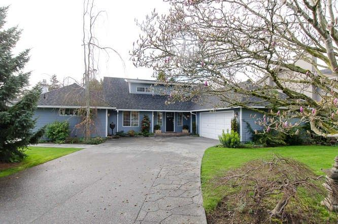 Main Photo: 5186 N WHITWORTH CRESCENT in : Ladner Elementary House for sale : MLS®# R2044068