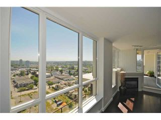 Photo 5: 2205 2088 MADISON Avenue in Burnaby: Brentwood Park Condo for sale (Burnaby North)  : MLS®# V842454