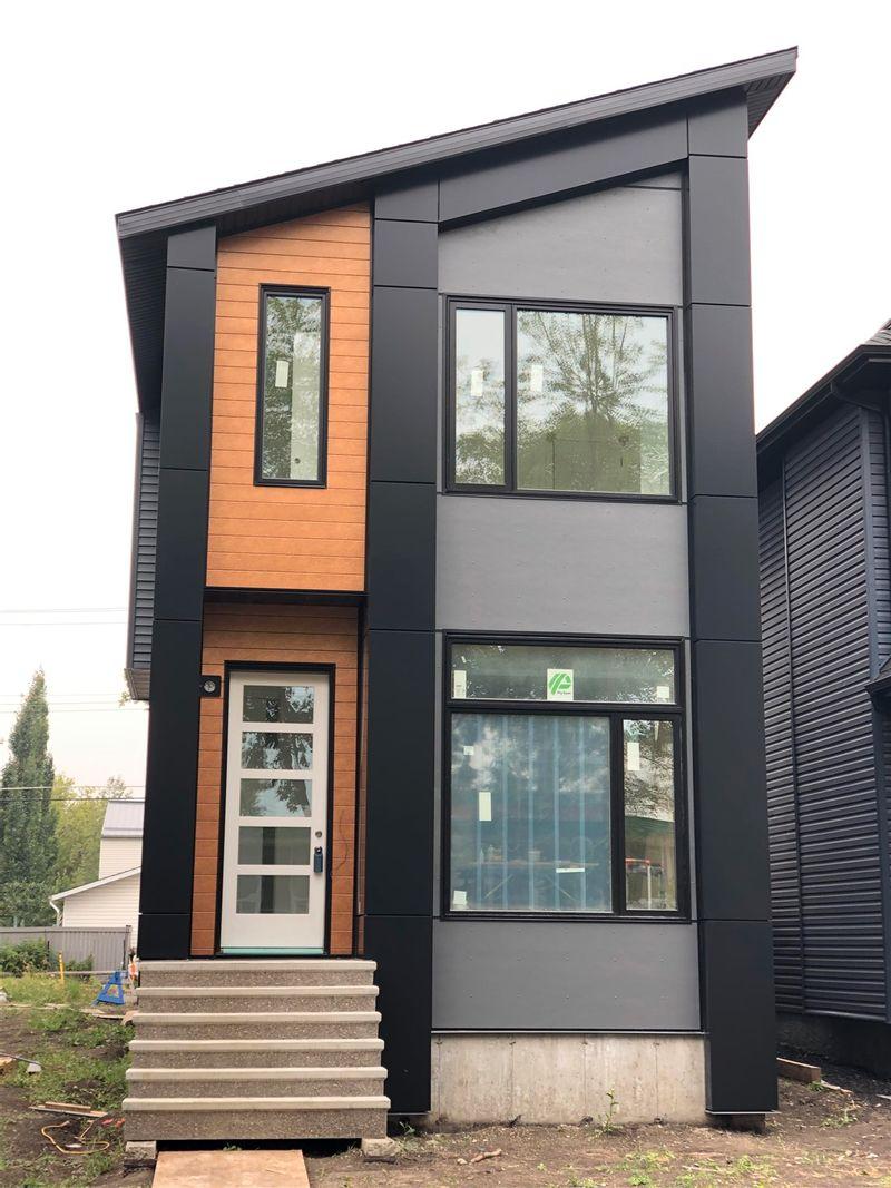 FEATURED LISTING: 10904 129 Street Edmonton
