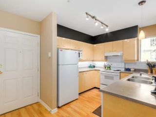 Photo 4: # 311 3625 WINDCREST DR in North Vancouver: Roche Point Condo for sale : MLS®# V1089100