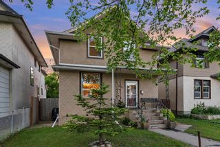 Photo 3: 614 Home Street in Winnipeg: West End Residential for sale (5A)  : MLS®# 202113701