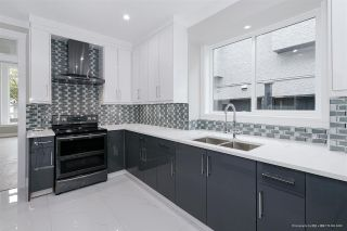 Photo 8: 4589 PARKER STREET in Burnaby: Brentwood Park 1/2 Duplex for sale (Burnaby North)  : MLS®# R2509463