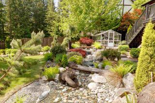 Photo 36: 27552 128 Avenue in Maple Ridge: Northeast House for sale : MLS®# R2587492