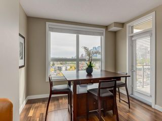 Photo 10: 703 1110 3 Avenue NW in Calgary: Hillhurst Apartment for sale : MLS®# C4268396