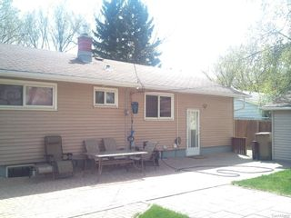 Photo 47: 6 CATHEDRAL Drive in Regina: Whitmore Park Single Family Dwelling for sale (Regina Area 05)  : MLS®# 601369