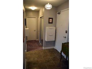 Photo 16: 565 Corydon Avenue in WINNIPEG: Fort Rouge / Crescentwood / Riverview Condominium for sale (South Winnipeg)  : MLS®# 1517636