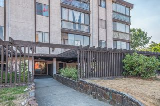 Photo 19: 105 2425 SHAUGHNESSY STREET in Port Coquitlam: Central Pt Coquitlam Condo for sale : MLS®# R2609005