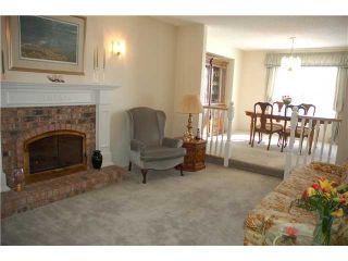 Photo 7: 2258 PARADISE AV in Coquitlam: Coquitlam East House for sale : MLS®# V935561
