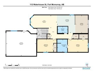 Photo 14: 112 Waterhouse Street: Fort McMurray Detached for sale : MLS®# A1151457