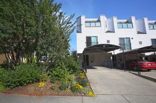 Main Photo: 2308 16A Street SW in Calgary: Bankview Row/Townhouse for sale : MLS®# A1126043