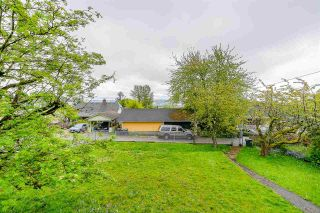 """Photo 29: 1414 NANAIMO Street in New Westminster: West End NW House for sale in """"West End"""" : MLS®# R2575991"""