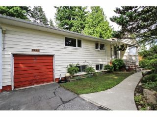 """Photo 2: 2227 HAVERSLEY Avenue in Coquitlam: Central Coquitlam House for sale in """"CENTRAL COQUITLAM"""" : MLS®# V1073066"""