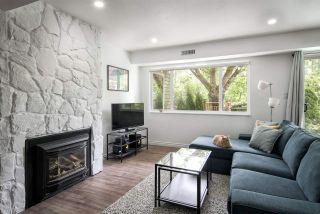 "Photo 4: 7353 CAPISTRANO Drive in Burnaby: Montecito Townhouse for sale in ""Montecito"" (Burnaby North)  : MLS®# R2517544"