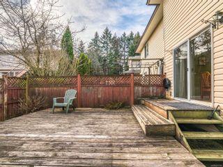 Photo 8: 6164 CLAYBURN Pl in : Na North Nanaimo Half Duplex for sale (Nanaimo)  : MLS®# 870161