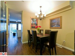 """Photo 4: # 70 12711 64TH AV in Surrey: West Newton Condo for sale in """"Palette on the Park"""" : MLS®# F1127412"""