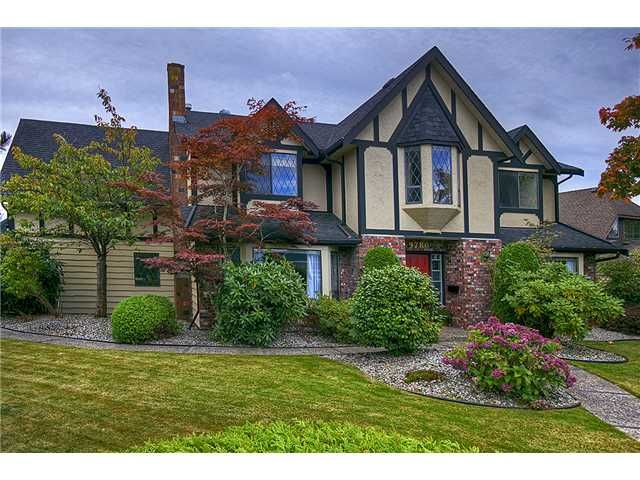 Main Photo: 9780 mcburney dr in Richmond: House for sale