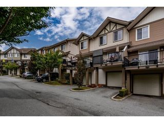 """Photo 33: 29 4401 BLAUSON Boulevard in Abbotsford: Abbotsford East Townhouse for sale in """"The Sage"""" : MLS®# R2621027"""