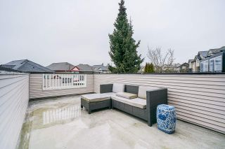 """Photo 22: 5681 149 Street in Surrey: Sullivan Station House for sale in """"Panorama Village"""" : MLS®# R2541950"""