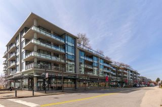 """Photo 20: 431 9009 CORNERSTONE Mews in Burnaby: Simon Fraser Univer. Condo for sale in """"THE HUB"""" (Burnaby North)  : MLS®# R2562910"""