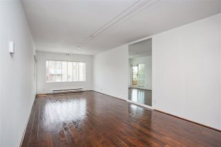 """Photo 16: 102 2412 ALDER Street in Vancouver: Fairview VW Condo for sale in """"Alderview Court"""" (Vancouver West)  : MLS®# R2572616"""