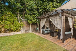Photo 20: NORMAL HEIGHTS House for sale : 2 bedrooms : 3614 Monroe Ave in San Diego